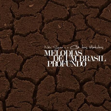 Melodias de um Brasil profundo